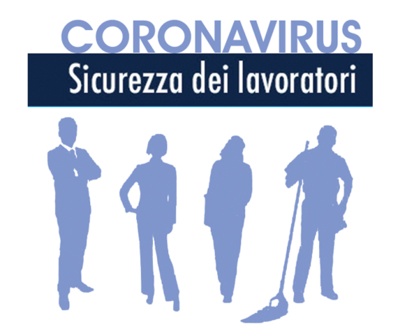 coronavirus centro pulito