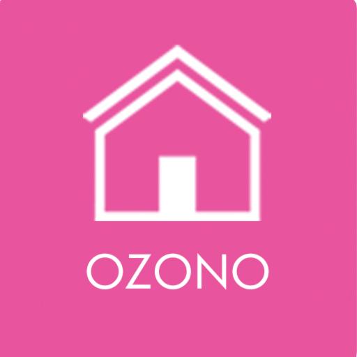 ozono centro pulito